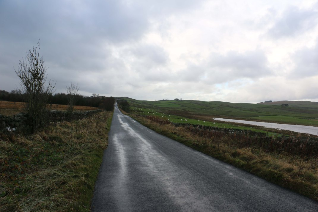 england-north-country-road