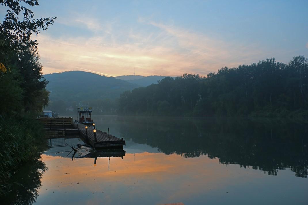 hungary-river