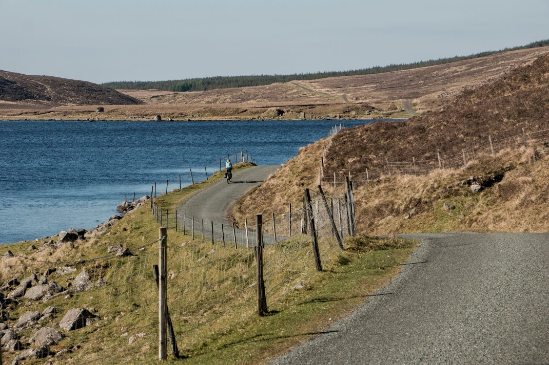 Bike-packing through the Ox Mountains, Sligo, Ireland, along the Wild Atlantic Way   Crank and Cog.