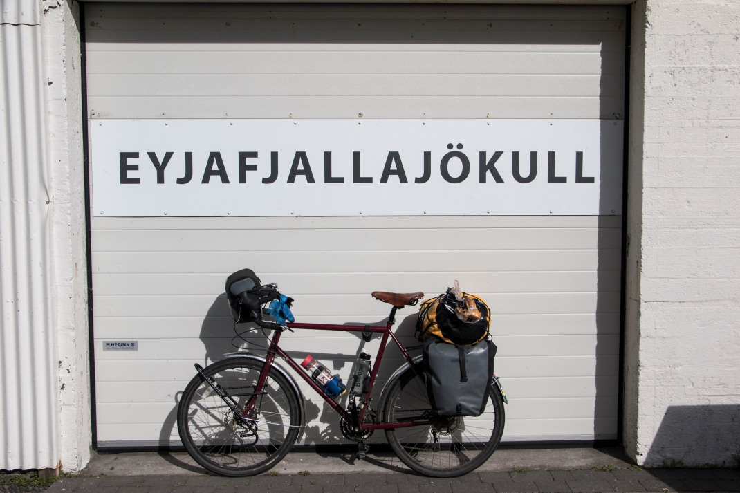 Unpronounceable Icelandic place names | Crank and Cog cycle tour of Iceland.