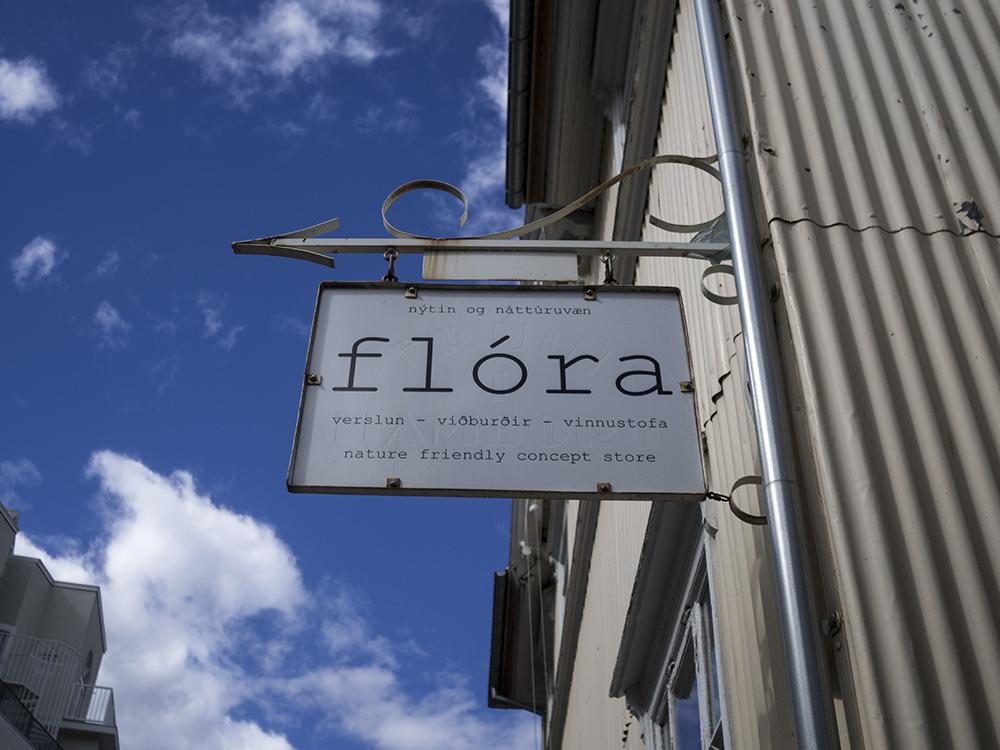 Flora Store, Akureyri, Iceland | Crank & Cog