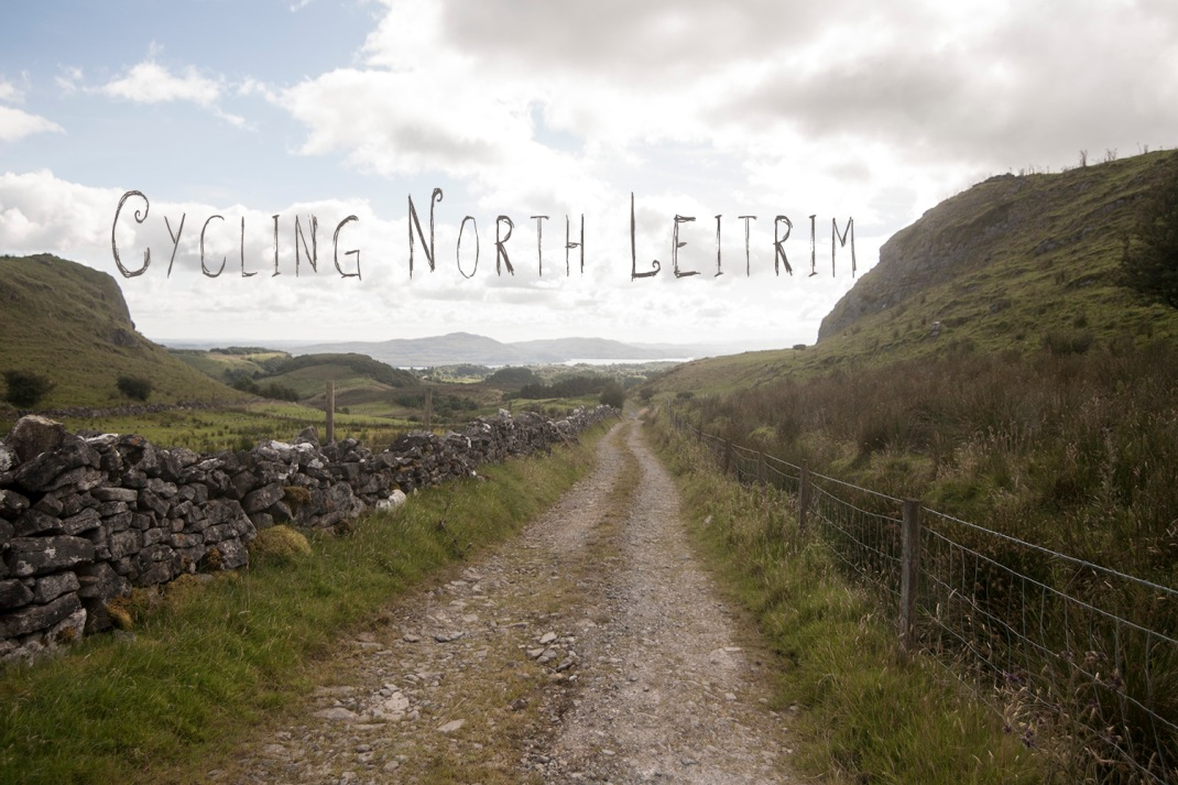 Cycling north Leitrim, Ireland in the Autumn. | Crank and Cog