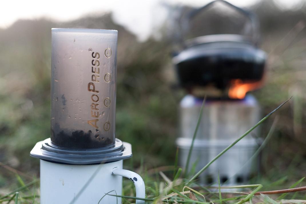 coffee C&C_aeropress