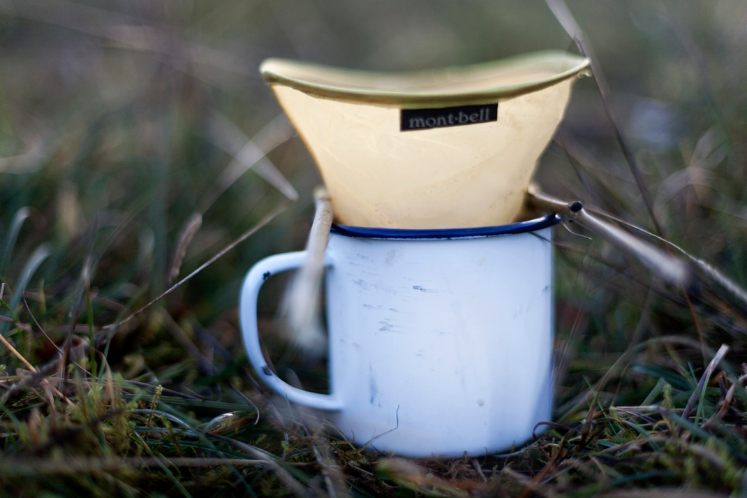 coffee C&C_montbell_cup