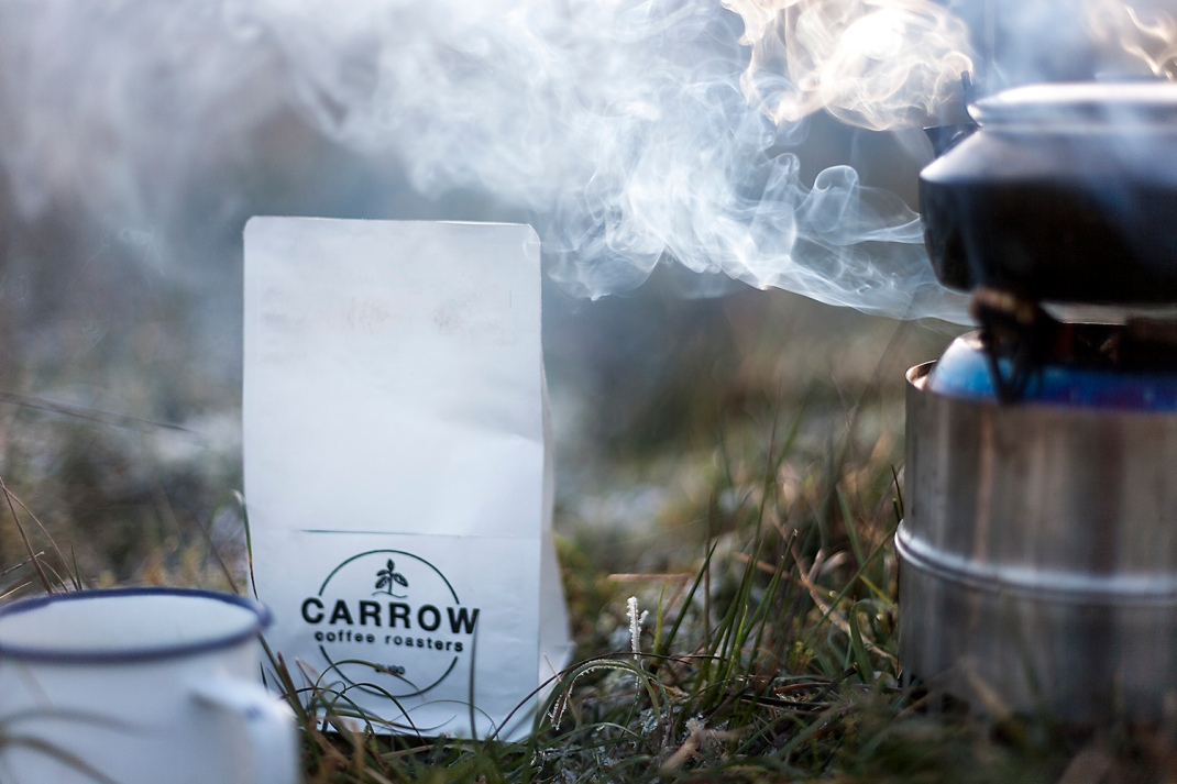 Coffee_C&C_Carrow_Steaming_Pot_