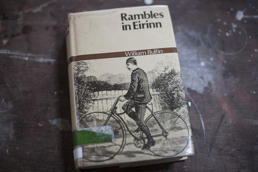 rambles in eirinn