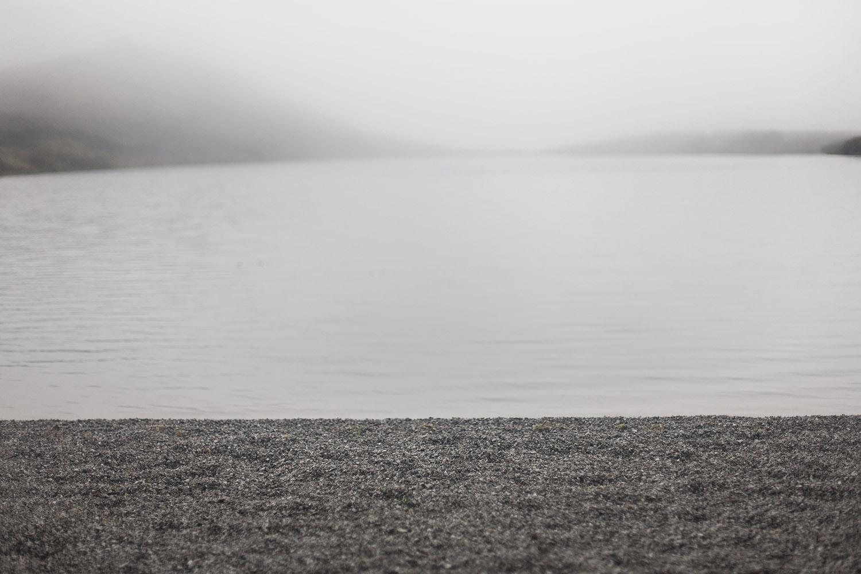 misty arroo lake
