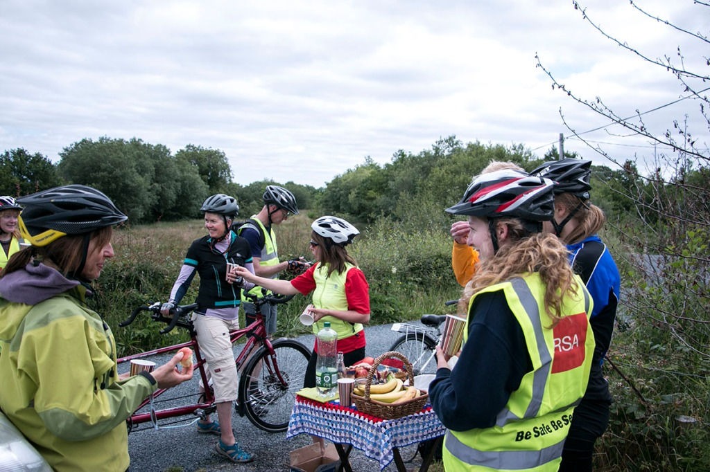 Farm to Fork Cycle - A Crank and Cog event.
